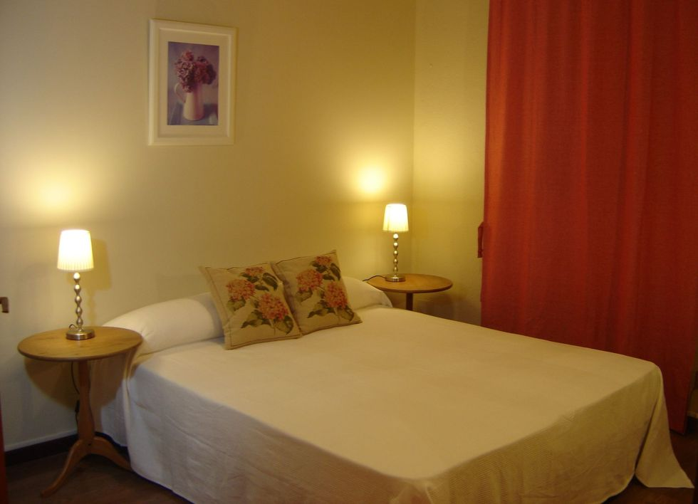 Vicens Room - Double bed or two single beds